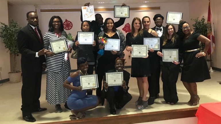 STARS Graduation – Dec 2017