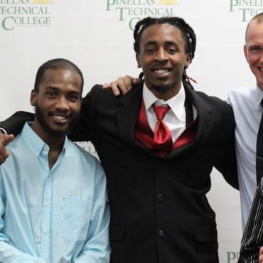 Congratulations Second Chance Tiny Homes Graduates!
